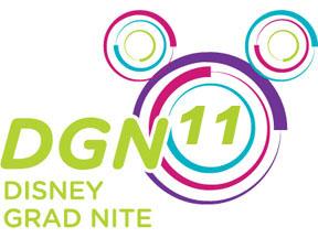Disney Grad Nite 2011