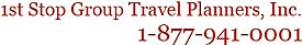 Vacations Packages for Band Trips Travel Specialists
